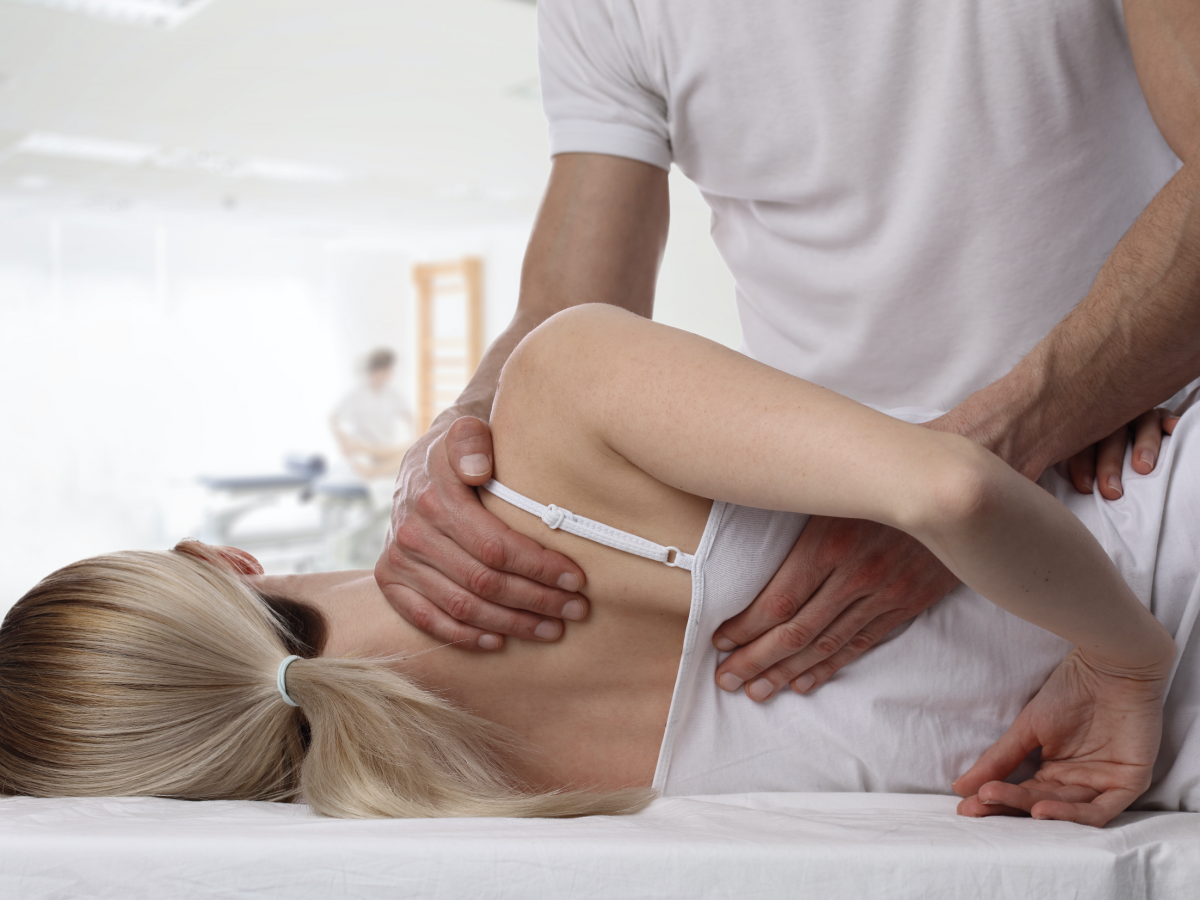Osteopathy vs Chiropractic